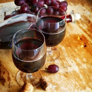 Escapada enológica con vinoterapia para dos - Albacete