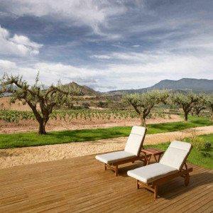 Escapada con Spa en Finca los Arandinos - La Rioja