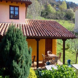 Escapada Gastronómica en Hotel Rural - Asturias