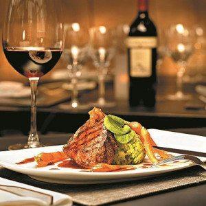 Escapada gastronómica, una noche para dos - Córdoba