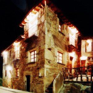Escapada Relax con piscina natural y ruta - Salamanca