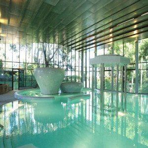 Escapada Relax con Circuito de Aguas Termales -  Tarragona