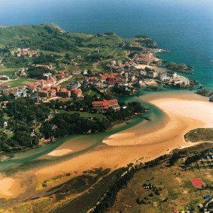 Escapada Relax con Jacuzzi y Mariscada - Cantabria