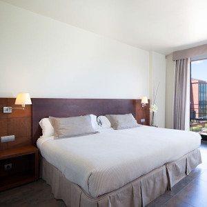 Escapada Relax con Spa en Hotel 4* - Barcelona