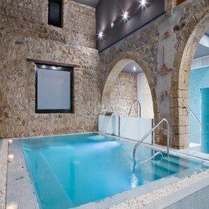 Escapada Relax con Spa y Masaje - Barcelona