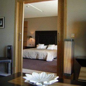 Escapada Relax en Hotel***** con Circuito Spa - Pontevedra