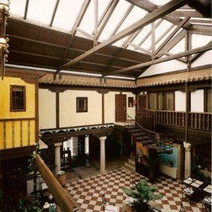 Relax en Hotel 4* Spa y Cena especial - Ciudad Real