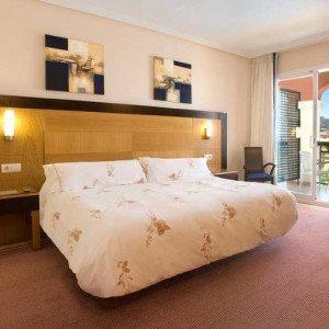 Noche Relax en Hotel**** con Spa y cena - Alicante