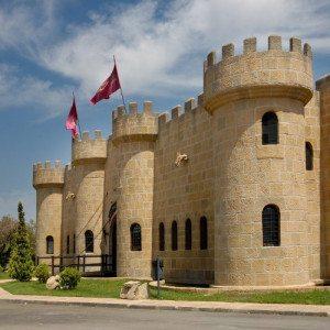 Escapada Romántica en Castillo Bonavía - Zaragoza