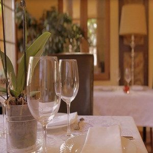 Escapada Rural con cena y botella de vino - Madrid