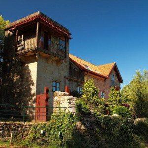 Escapada Rural en familia - Pontevedra