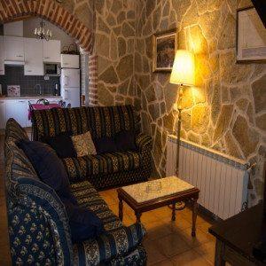 Escapada Rural en Hotel con Encanto - Àvila