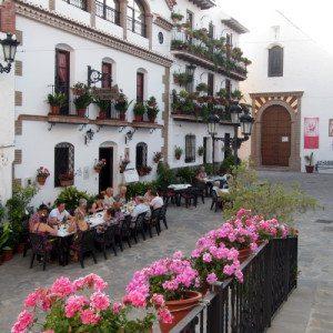 Escapada rural en la Axarquía – Málaga