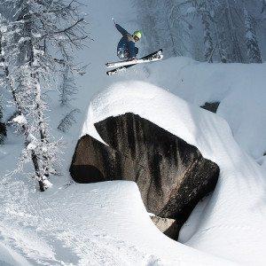 Esquí Freestyle en pareja en La Molina - Girona