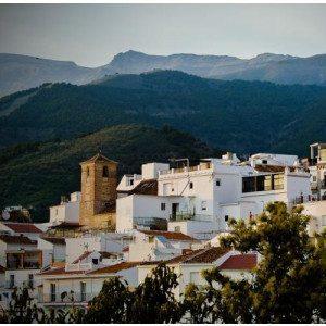 Estancia relax en la Axarquía - Málaga