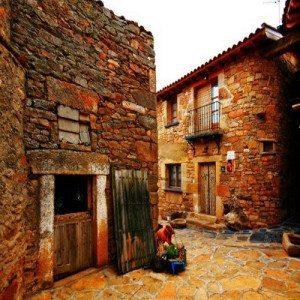 Fin de semana en los Arribes del Duero - Salamanca