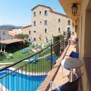 Fin de semana en pareja en la Costa Brava - Girona