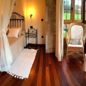 Fin de semana gastronómico en Hotel con Encanto - Coruña