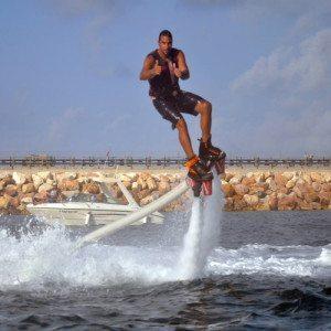Flyboard - Alicante