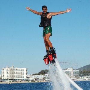 Flyboard - Ibiza