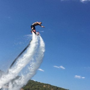 Flyboard - Madrid