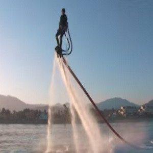 Flyboard - Málaga