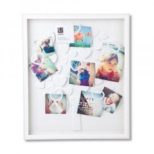 """Porta fotos """"Árbol de Amor"""" – Deshoja tus recuerdos"""