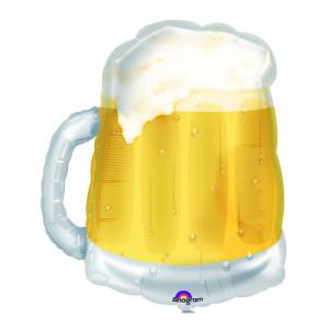 """Globo de helio """"Cerveza"""" – ameniza las mejores fiestas"""
