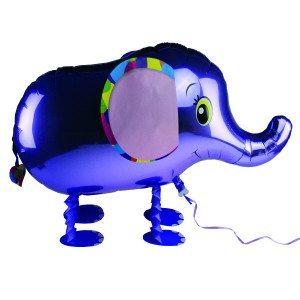 """Globo de helio """"Elefante"""" – el más gracioso"""