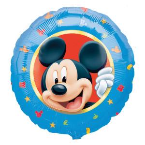 "Globo de helio ""Mickey Mouse"""