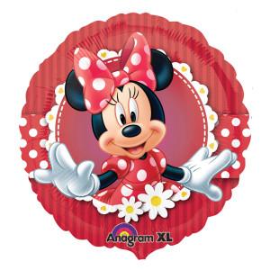 "Globo de helio ""Minnie Mouse"""