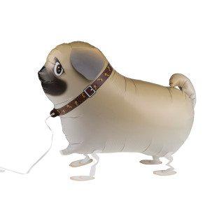 """Globo de helio """"Perrito"""" – el más gracioso para decorar"""