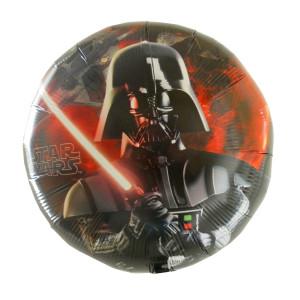 """Globo de helio """"Star Wars: Darth Vader"""" – el más temido"""