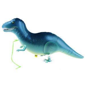 """Globo de helio """"Tiranosaurio Rex"""" – el auténtico y más temido"""