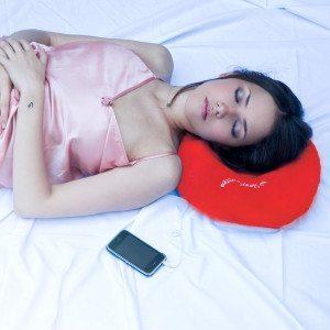 hi-Sleep - Das musikalische Ruhekissen