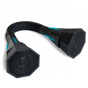 hi-Tube - Altavoz de diseño con conexión Bluetooth