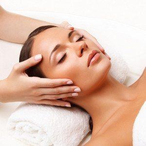 Higiene facial básica - Navarra
