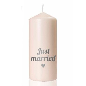 "Vela ""Just married"""