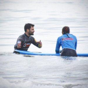 Iniciación al Surf - Barcelona