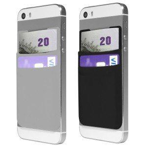 Kartenetui für Smartphones