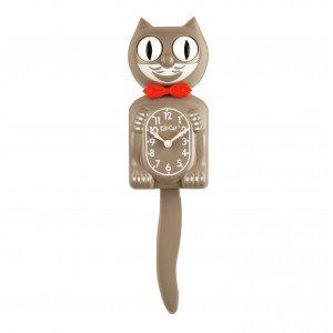 Kit Cat Clock Classic - el nuevo diseño del reloj gatito