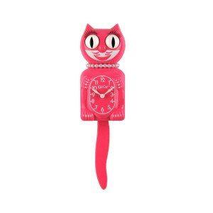 Reloj gatita Kit – la elegante gatita que te da la hora