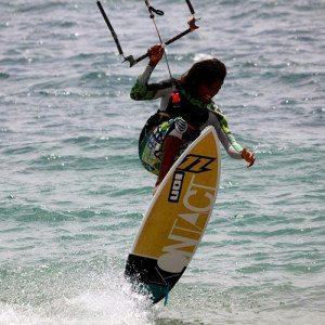 Kitesurf - Almería