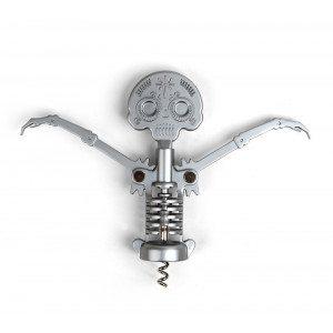 Saca corchos esqueleto