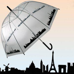 Paraguas paris