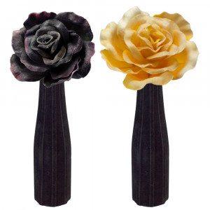 Lady Velvet - Edler Raumduft mit Rosenblüte