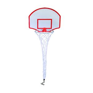 Laundry bag basket ball