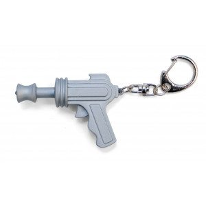 LED Schlüsselanhänger Space Gun