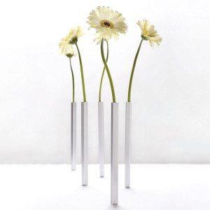 Florero magnético - decora como por arte de magia
