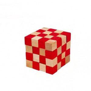Master Cubo Serpiente - Test IQ - Desafia tu mente